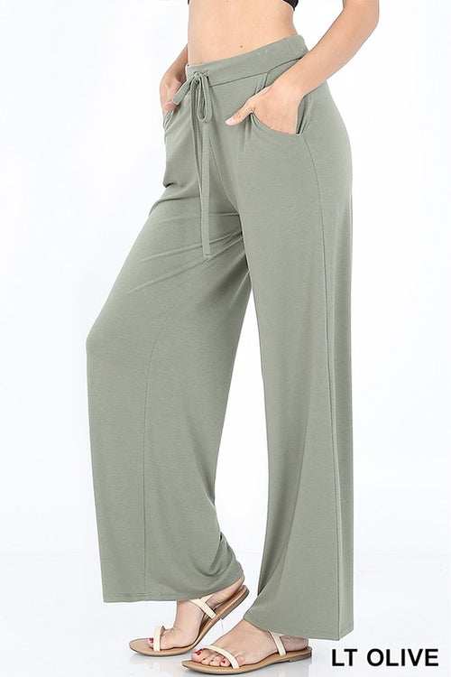 1614   Maggie Loose Fit Lounge Pants