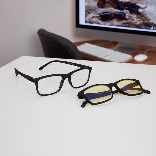 160X   Computer Reading Glasses