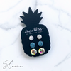 1437   Sloane Earrings by Dixie Bliss