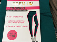 Leggings - Fleece lined