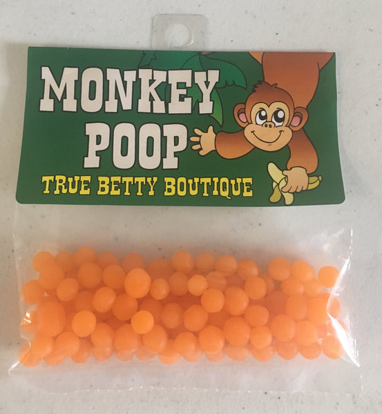 POOP - Novelty Silly Candy