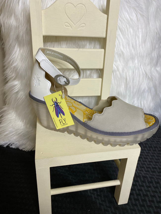2023   Fly London Cupido/Rug Sandals