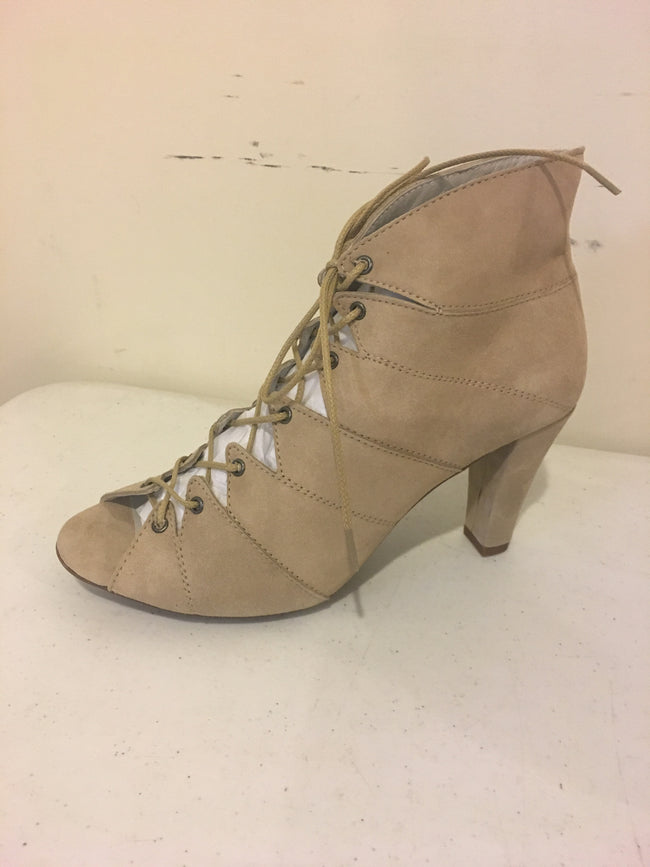 SHOES - Eric Michael Blanca Booties