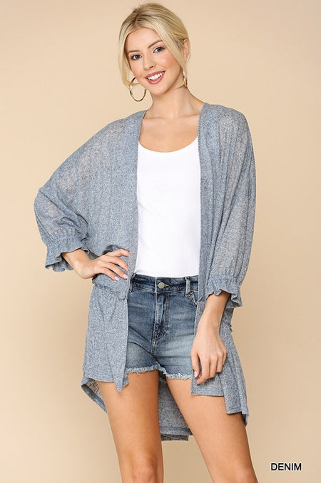 01738   Chandra Cardigan