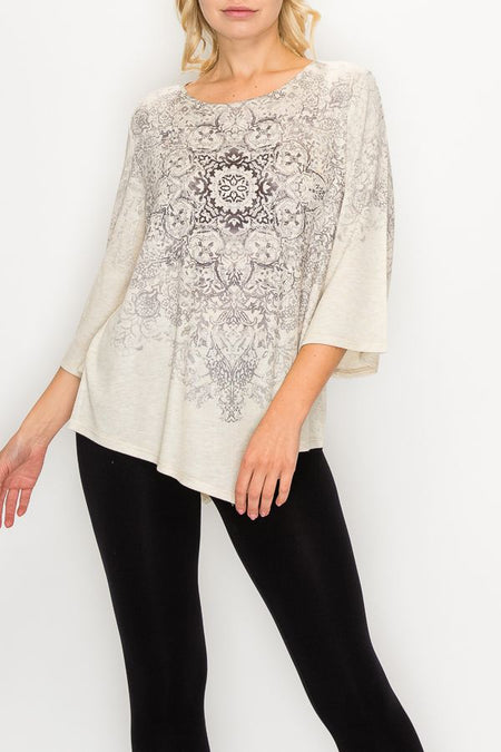 13598   Embroidered Cardigan