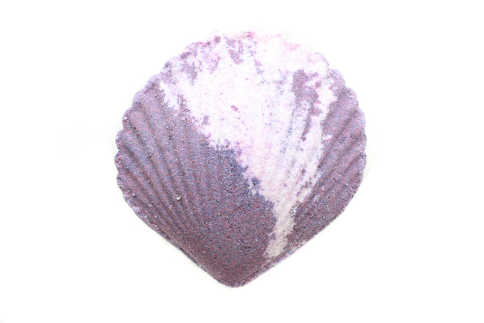 LAVENDER SEA SHELL