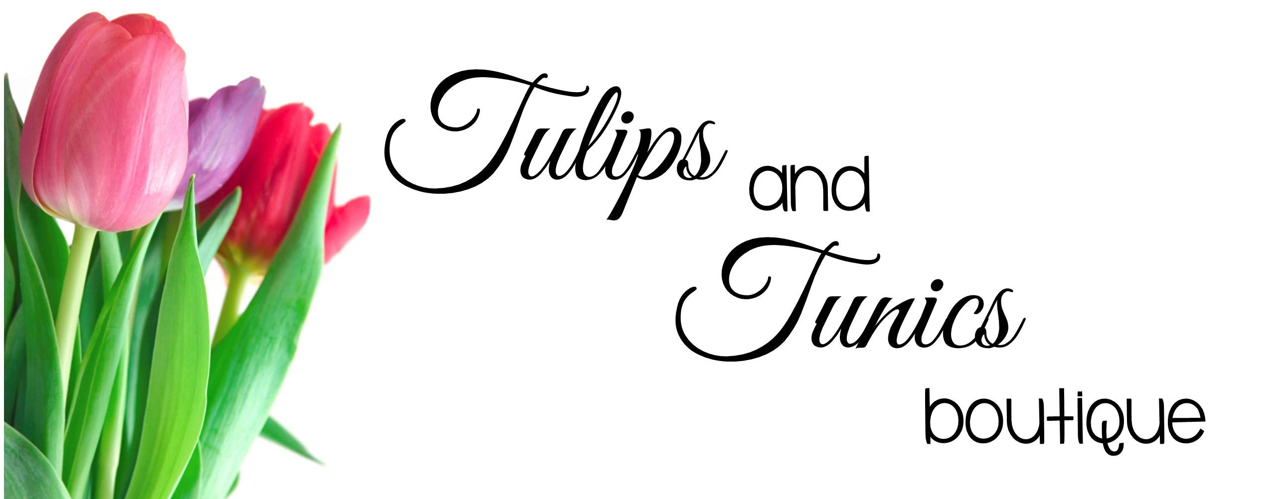 Tulips and Tunics Boutique