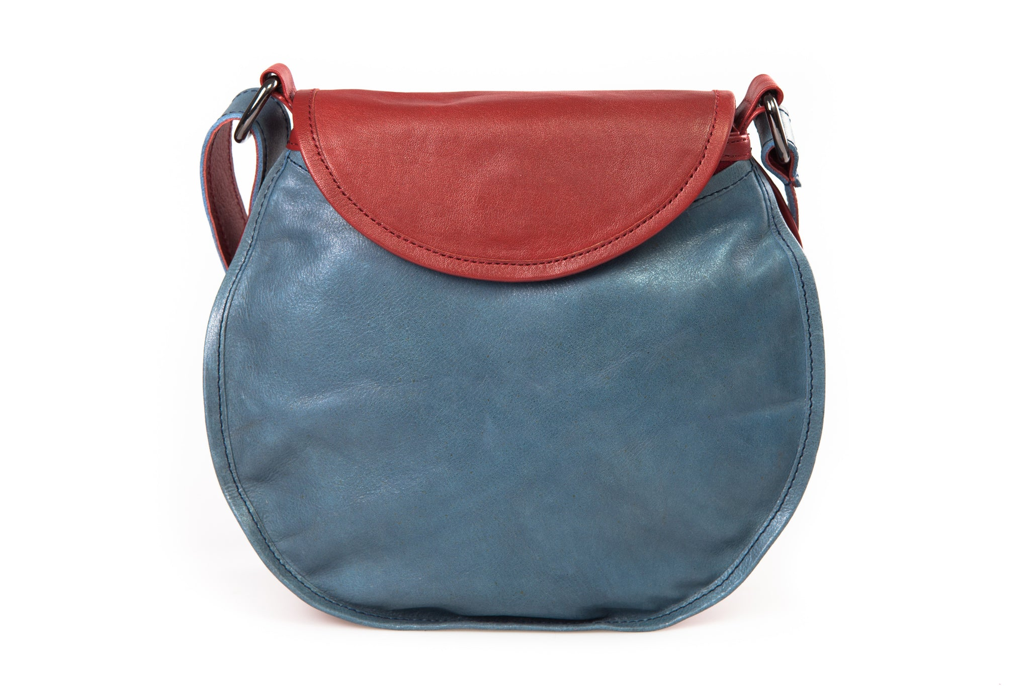 First of June, Djawa, vegetable tanned leather, leather bag, handbag