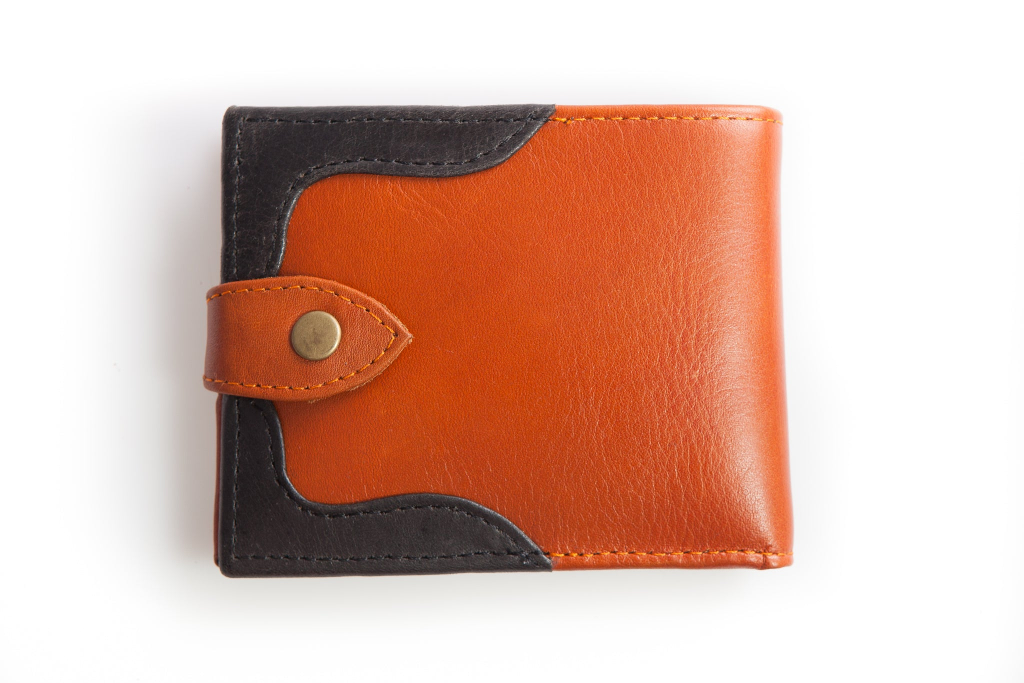 First of June, Pandawa, leather, vegetable tanned leather, wallet