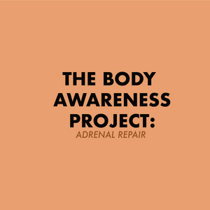 The Body Awareness Project