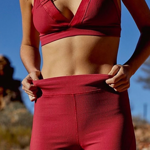 free people X LAKA: Welcome to Adapted Fitness