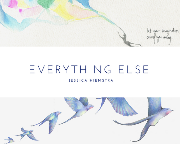 Everything Else Prints