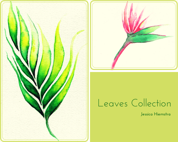 Leaves Prints