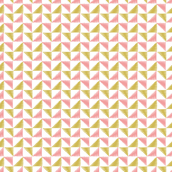 Triangular Fabric