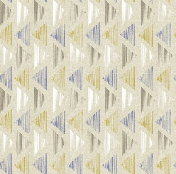 Triangular Wallcoverings