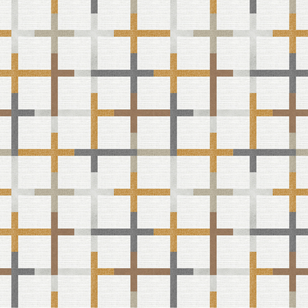 Square Wallcoverings