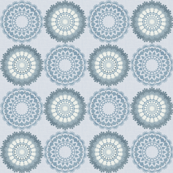Mandala Wallcoverings