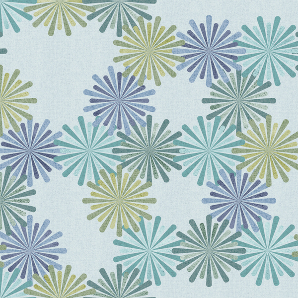 Sunburst Fabric
