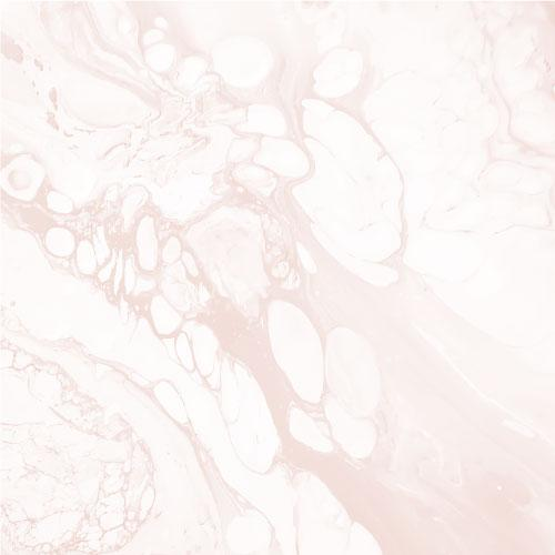 Loose marbled paint effect in pink