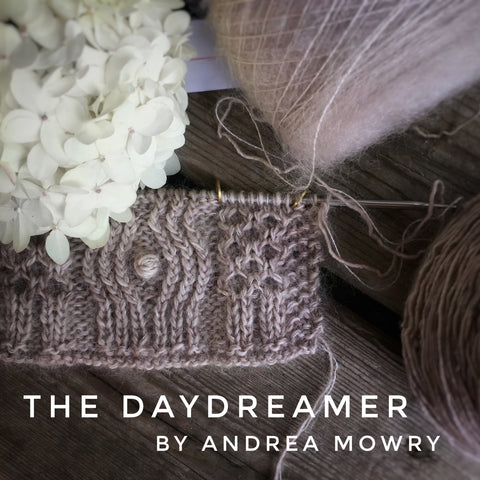 The Daydreamer Sweater Yarn Kit in Canada