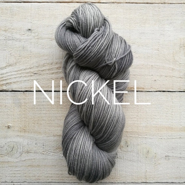 Manos del Uruguay Alegría yarn in Canada  Nickel