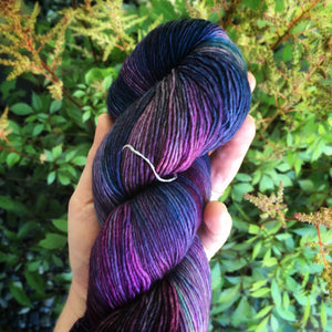 Malabrigo Mechita yarn in Canada Musas