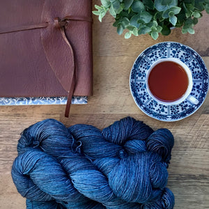 Malabrigo Sock yarn in Canada