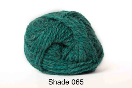 Shetland 2 Ply Jumper Weight