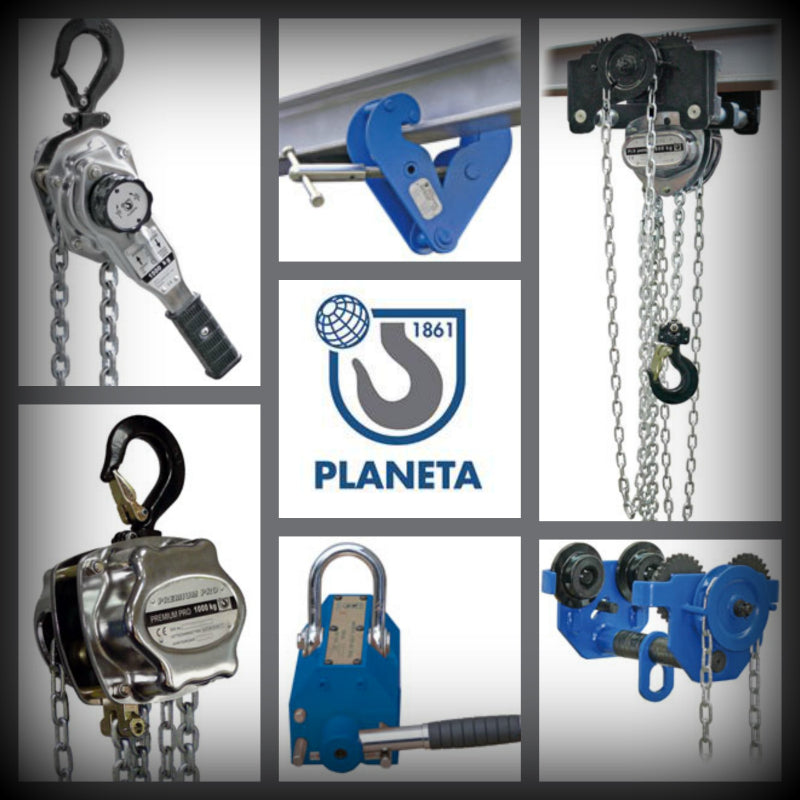 PLANETA PRODUCTS IN HIGH DEMAND