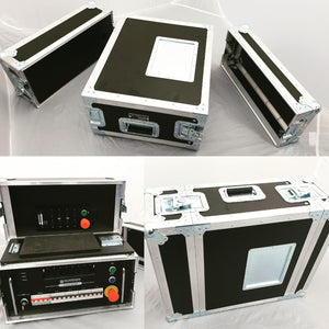 NEW CONTROLLER FLIGHT CASES