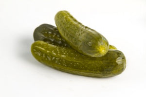 Would you like 1, 2 or 3 pickles with that?