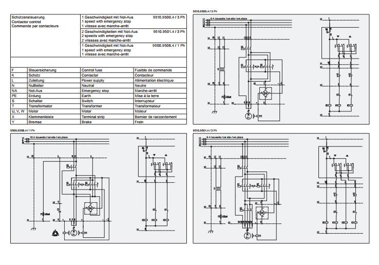 Wright Electric Chain Hoist Wiring Diagram - wiring diagram ... on
