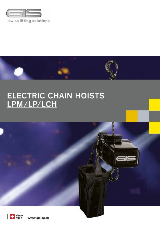 LP & LPM Sales Brochure 2018 - LTM Lift Turn Move