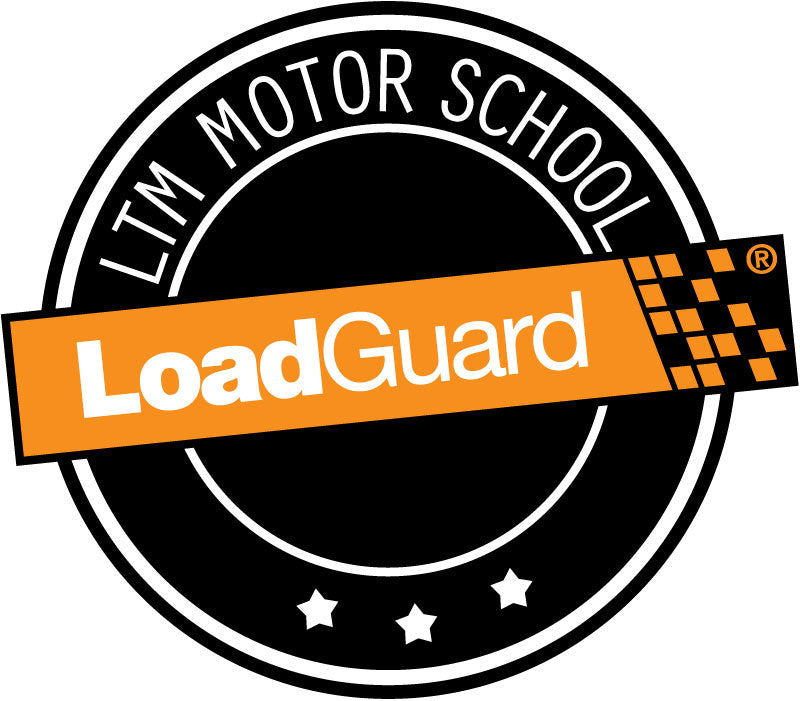 LoadGuard Motor School - LTM Lift Turn Move