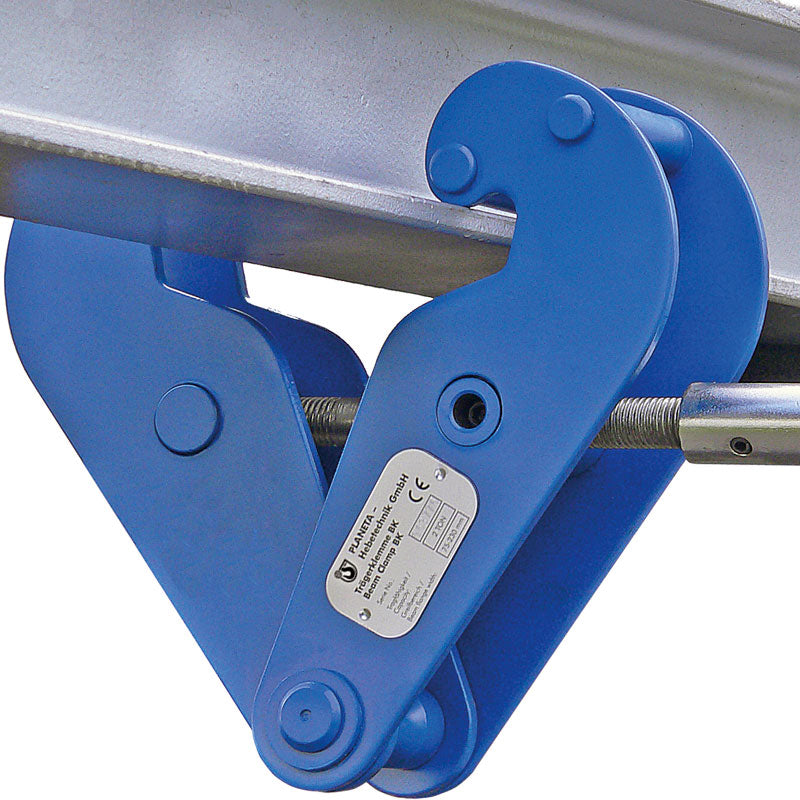 Planeta Beam Clamp