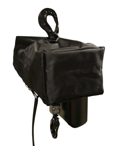 Weather covers - Industrial Hoists