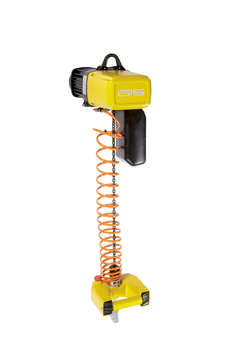 Chain Handy & Telescopic Handy - Lift Turn Move