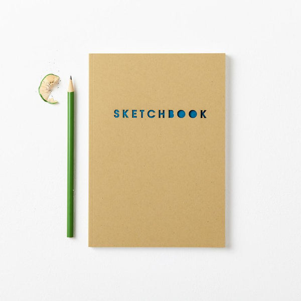 Sketchbook Notebook