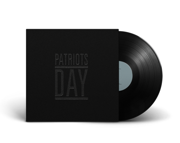 PATRIOTS DAY OST 2XLP
