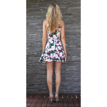 Load image into Gallery viewer, TING-A-LING Flirt Skirt - Bouquet