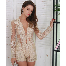 Load image into Gallery viewer, Gold Embroidered Two Piece Set
