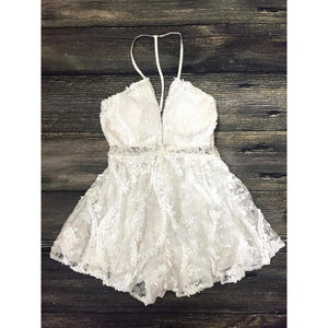 'Star Dust' Romper