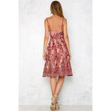 Load image into Gallery viewer, 'Primrose Petals' Dress