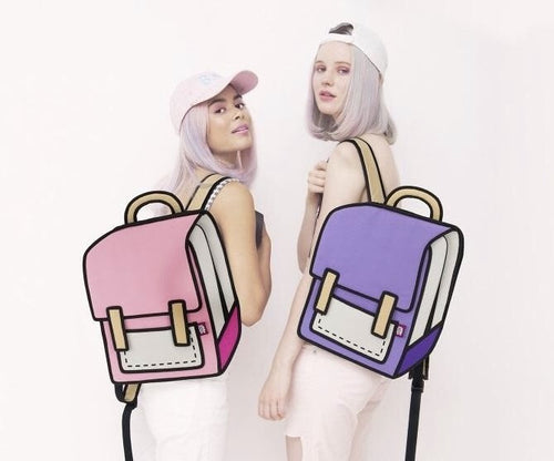 Vanessa Backpack
