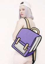 Load image into Gallery viewer, Vanessa Backpack