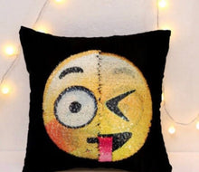 Load image into Gallery viewer, Love Me Emoji Pillowcase