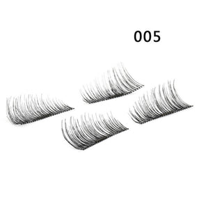 New Magnetic  Eyelashes