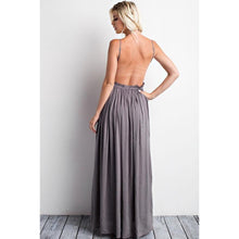 Load image into Gallery viewer, 'Pure Romance' Maxi Dress