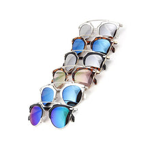 Load image into Gallery viewer, Soraya Mirrored Sunglasses