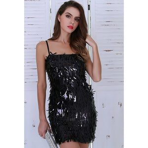 Black Party and Cocktail Dress